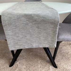 Other - Gray Table Runner